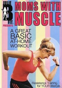 Julie-B-Fit-Presents-Moms-With-Muscle-A-Great-Basic-At-Home-Workout-DVD-2005