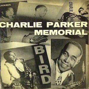 Charlie Parker Memorial Vol III