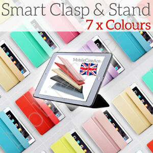 NUOVO-iPad-9-7-SMART-Supporto-Magnetico-Cover-Custodia-Pelle-Slim-per-10-5-APPLE-Pro