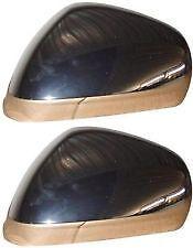 Calotta Specchio Specchietto Retrovisore sx Cromata  Alfa Mito ( PZ 1 )