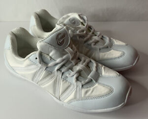 Chasse Ace II Women's Size 9.5 White