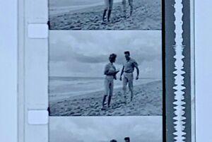 Advertising 16mm Film Reel - AT&T 3 60sec commercials #158-474R, 691, 693 (AT17)