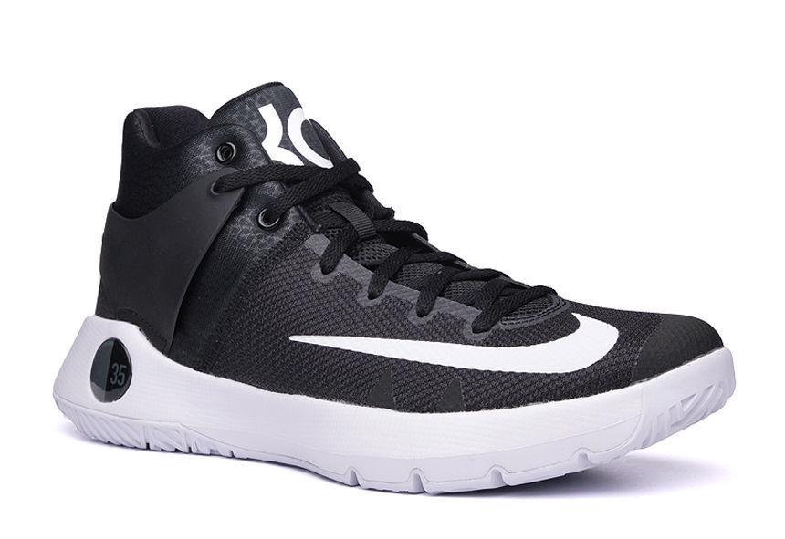 Nike durant kd tredy iv kevin durant Nike degli uomini 844571-010 dimensioni 11,5 nuove scarpe da ginnastica 46c75b