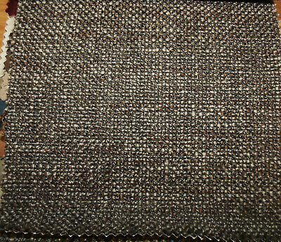 Tweed Upholstery Fabric Color Arabaca