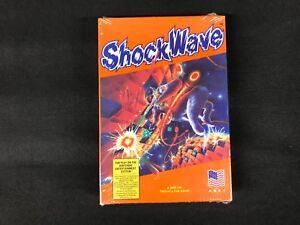 Shockwave-Nintendo-Entertainment-System-1990-Brand-New-Factory-Sealed-NES