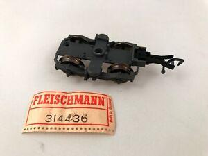 Recharge-Fleischmann-314436-1pz-vintage-modelisme