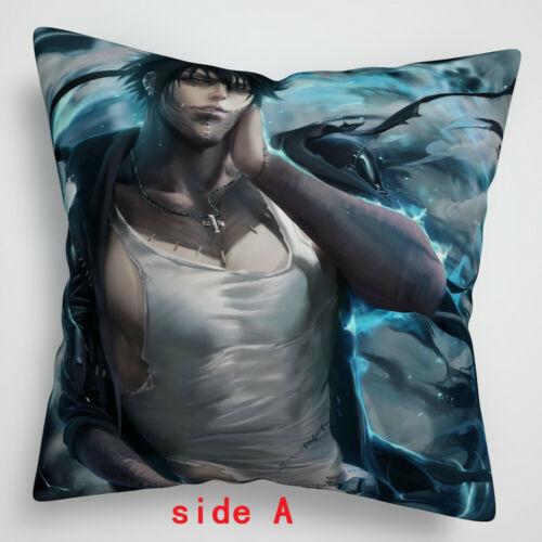 Boku no My Hero Academia Dabi Two Sides Pillow Cushion Case Cover