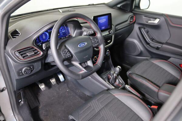 Ford Puma 1,0 EcoBoost mHEV ST-Line X - billede 5