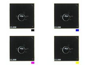 Toner Reset Chip kompatibel für Utax CDC 1626 CDC 1726 CLP 3726 CDC 5626