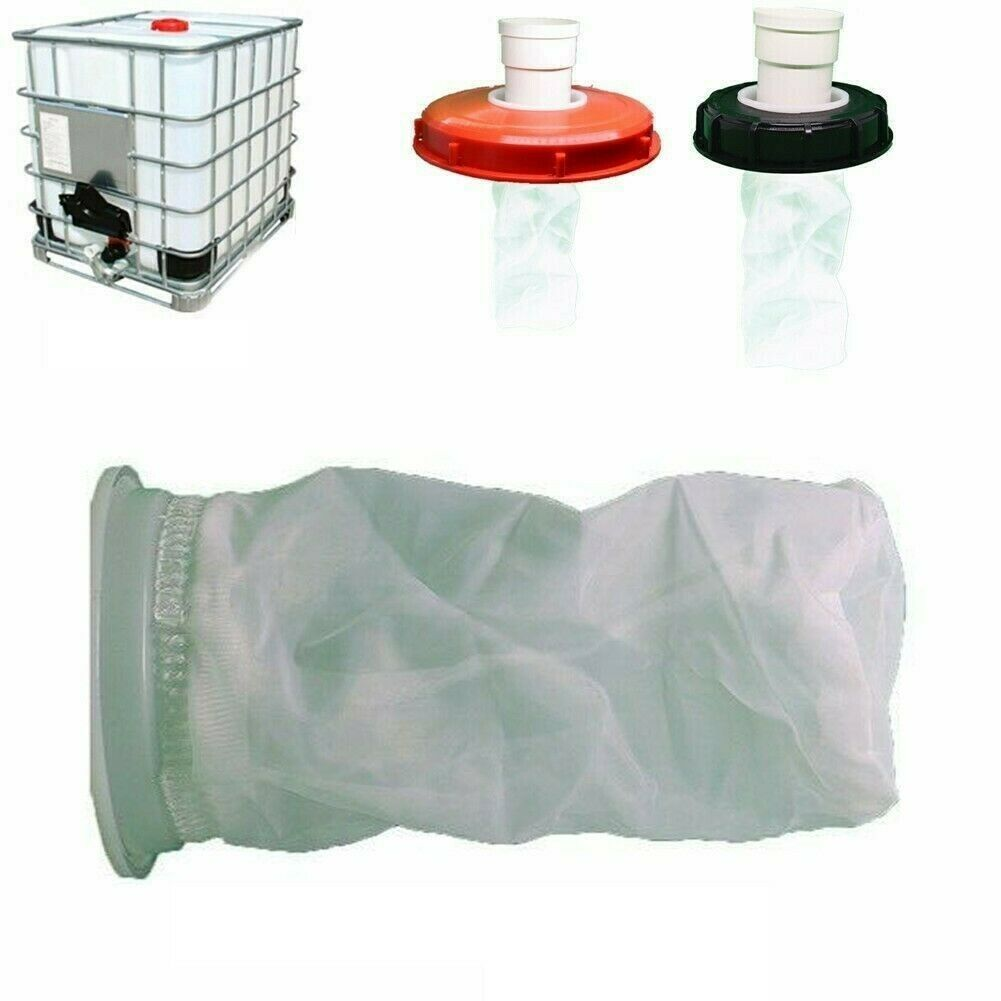 IBC Lid Filter Ton Barrel Cover Cap Water Tank IBC Tank Cover Fitting UK STOCK