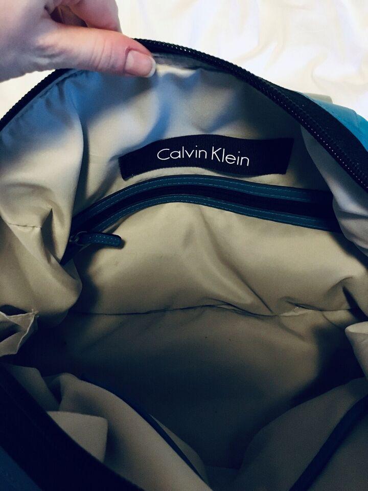 Skuldertaske, Calvin Klein