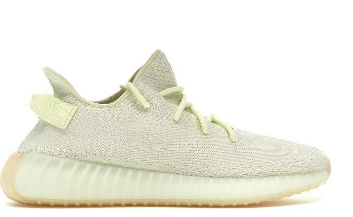 adidas Yeezy Boost 350 V2 Butters, Size 8.5