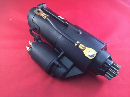 NEW STARTER MERCURY MARINE OUTBOARD ENGINE 150L Optimax 2000-2011 w 150 HP