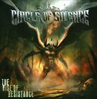 The Rise of Resistance by Circle of Silence (CD, Jun-2013, Massacre Records)
