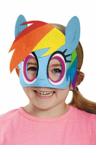 My Little Pony/'s Rainbow Dash Felt Child Mask