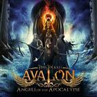 Angels Of The Apocalypse (Ltd.Gatefold/Black VI von Timos Avalon Tolkki (2014)