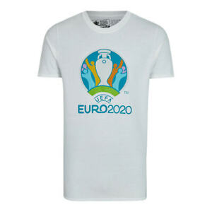 """T-Shirt """"Competition"""" weiß UEFA EURO 2020™"""