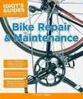 Bike Repair and Maintenance by Christopher Wiggins (Paperback / softback, 2014)