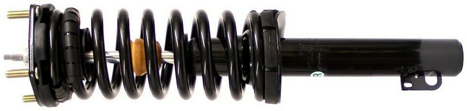 Suspension Strut and Coil Spring Assembly-4WD Front Right Monroe 181377R