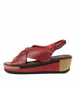 New-Django-amp-Juliette-Damari-Womens-Shoes-Casual-Sandals-Heeled