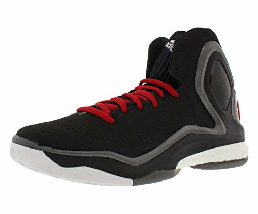 Adidas AS D pink 5 Boost Basketball Men's shoes