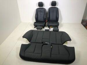 Sedili-Interni-IN-Pelle-M-SPORT-BMW-3er-F30-F80
