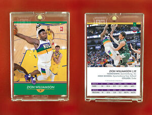 Zion-Williamson-Rookie-Card-New-Orleans-Pelicans-Generation-Next