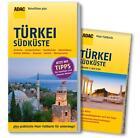 ADAC Reiseführer plus Türkei Südküste von Erica Wünsche (2015, Taschenbuch)