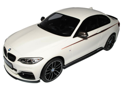 BMW 2er F22 M235i M Performance Coupe Weiss Ab 2013 Nr 711 1//18 GT Spirit Mode..