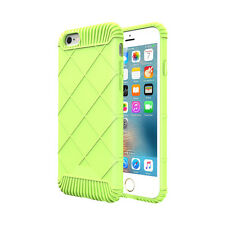 NUEVO ANTICHOQUE Híbrido Funda Protectora para Apple iPhone 5s SE 6 6s Plus