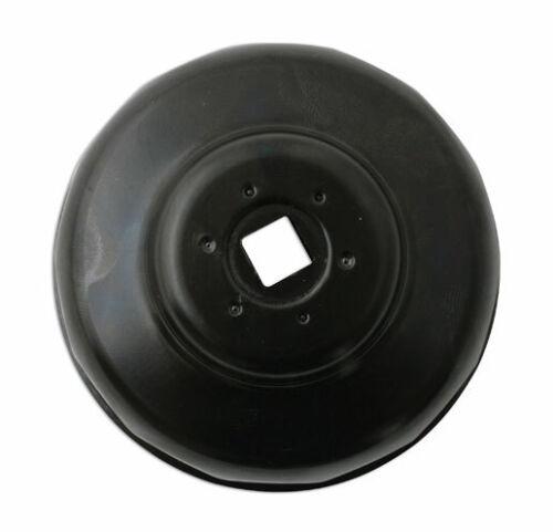 Filtre à huile clé à douille outil Fits Mercedes 642-920 84 mm 14 flûtes 3//8 disque