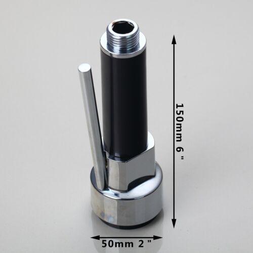 "US 6/"" ABS plastic kitchen faucet Pull Out Spray nozzle spout Head"