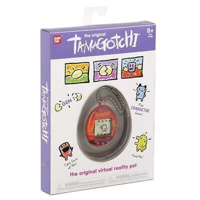 Gen 1 Sunset BANDAI Tamagotchi Original Interactive Pet