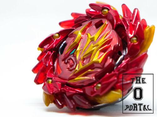 ThePortal0 TAKARA TOMY Beyblade BURST GT B158 RB19 Shining Amaterios.0.Ds/'