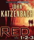 Red 1-2-3 by John Katzenbach (CD-Audio, 2013)