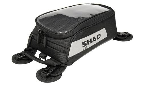 SHAD SMALL TANK BAG SL12M mit Magnet 4L X0SL12M Kraftstofftank Korb Street City