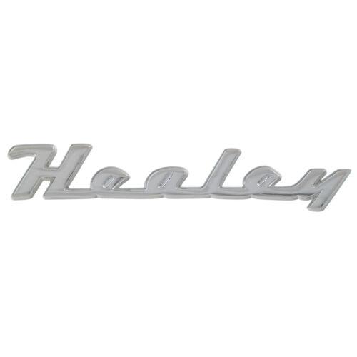 """AUSTIN-HEALEY /""""Healey/"""" cromo Script 625196"""