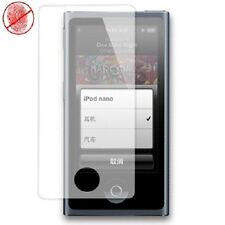 2x iPod Nano 7 Displayschutzfolie Schutzfolie Folie HIGH QUALITY Profi HD Klar