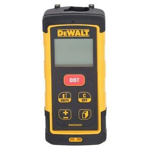 DEWALT-DW03050-165-ft-Laser-Distance-Measurer