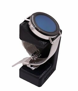Skagen-Falster-Connected-Smartwatch-Charging-Stand-by-Artifex-Design