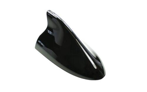 Functional AM//FM BLACK Shark Fin Antenna FITS 2007-2019 Nissan Versa