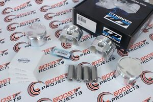 CP-Forged-Pistons-for-4B11T-Mitsubishi-Lancer-Evo-Bore-87mm-1-0mm-9-01CR-SC7222