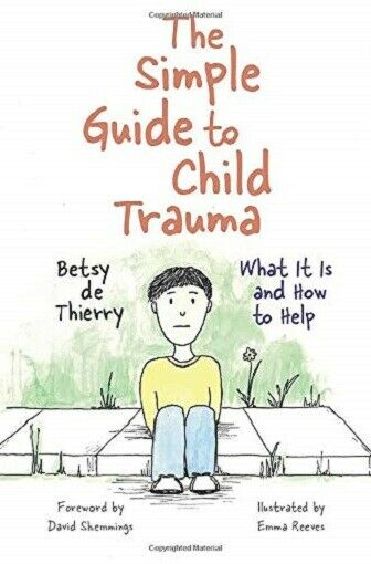 The Simple Guide to Child Trauma by Betsy de Thierry NEW