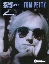ToM PeTTY ~ GUiTaR ANTHoLoGY SeRieS TranScRiPtiOnS GuiTaR TaBs EdiTioN SoNgBooK