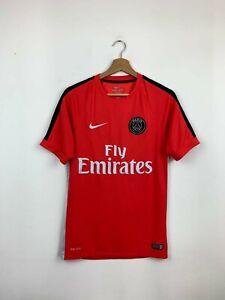 Maillot Football Paris-Saint-Germain Vintage Training Shirt