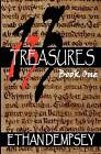 13 Treasures: Book One by Ethan Dempsey (Paperback / softback, 2010)