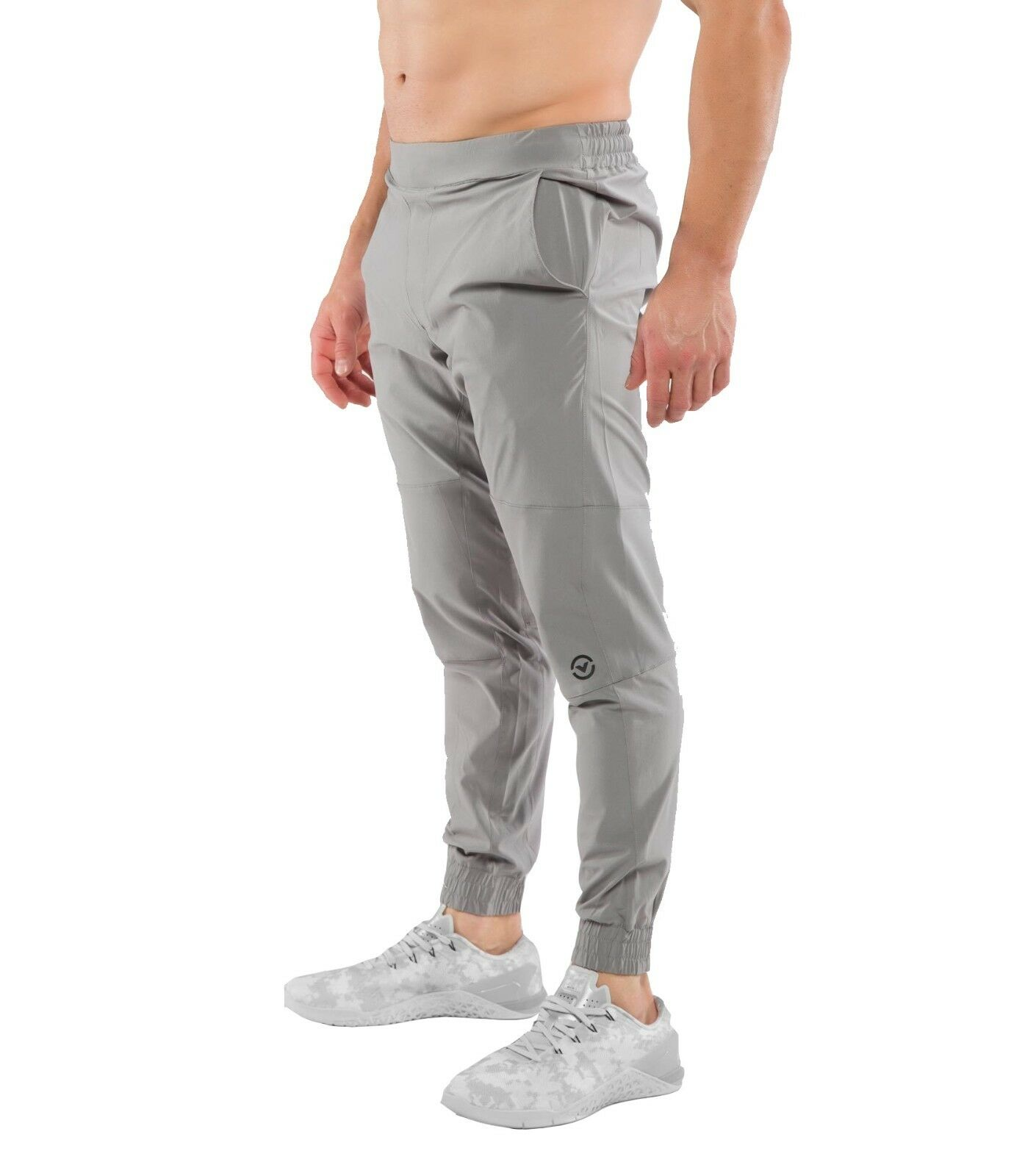 VIRUS  ST7  TRIWIRE FITTED PANTS GREY,Crossfit,Gym,Workout,Recovery  professional integrated online shopping mall