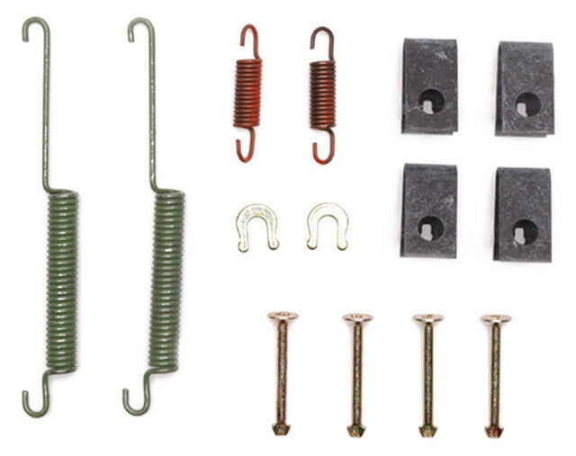 Raybestos H17162 Front Combination Kit