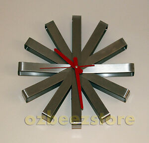 Modern Art Decor Wall Clock Contemporary Decor Clock