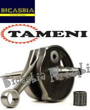 8709 ALBERO MOTORE TAMENI RACING CONO VOLANO 19 VESPA 50 SPECIAL R L N A 130 CC